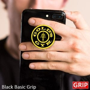 inexpensive cheap pop sockets for business logo