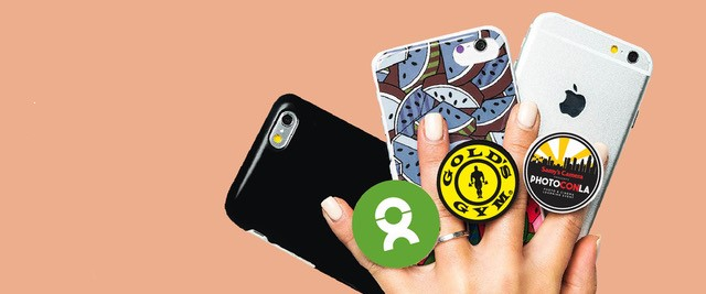 wholesale popsockets promotional giveaway