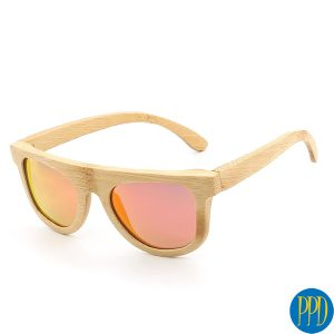 Promotional Bamboo Sunglasses