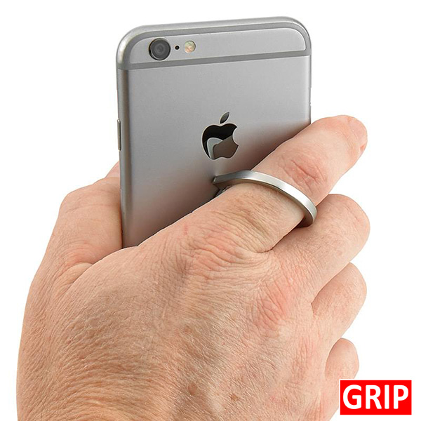 Spinner Ring Phone Stand